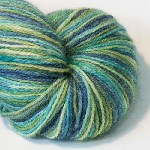 4ply Britsock - Lavender Field 19A