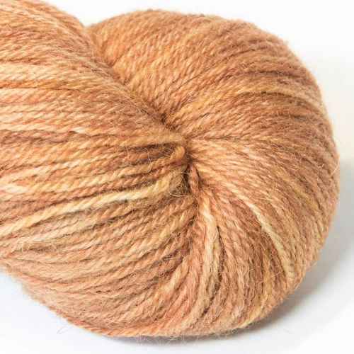 <!-- 001 -->4ply Britsock - Shaded Copper 19C