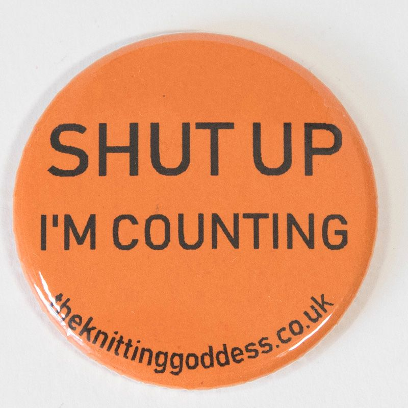 <!-- 009 -->Single Magnet - SHUT UP I'M COUNTING