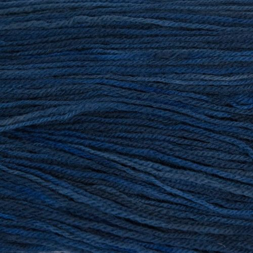 <!-- 001 -->DK sock yarn - Blackened Blue