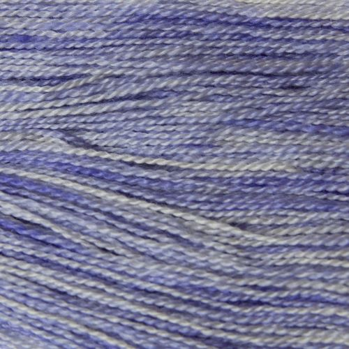 <!-- 002 -->  4ply BFL and Mohair - Lilac 19M