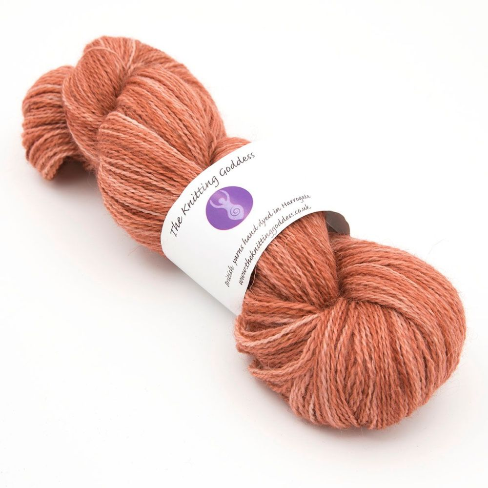 One Farm Yarn - Copper 18E
