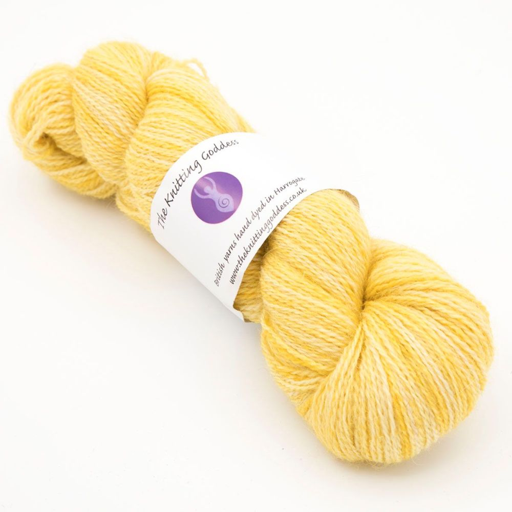 One Farm Yarn - Gold 17AE