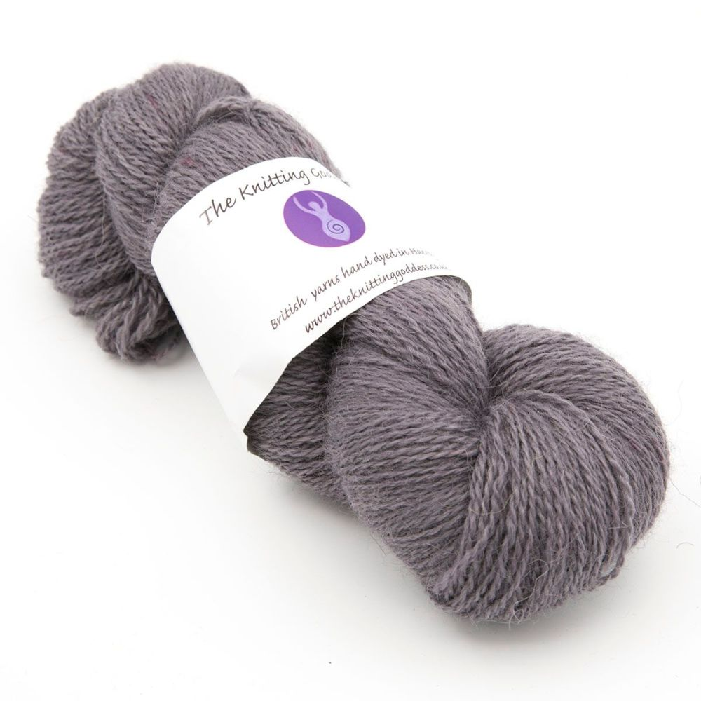 One Farm Yarn - Gunmetal  20A