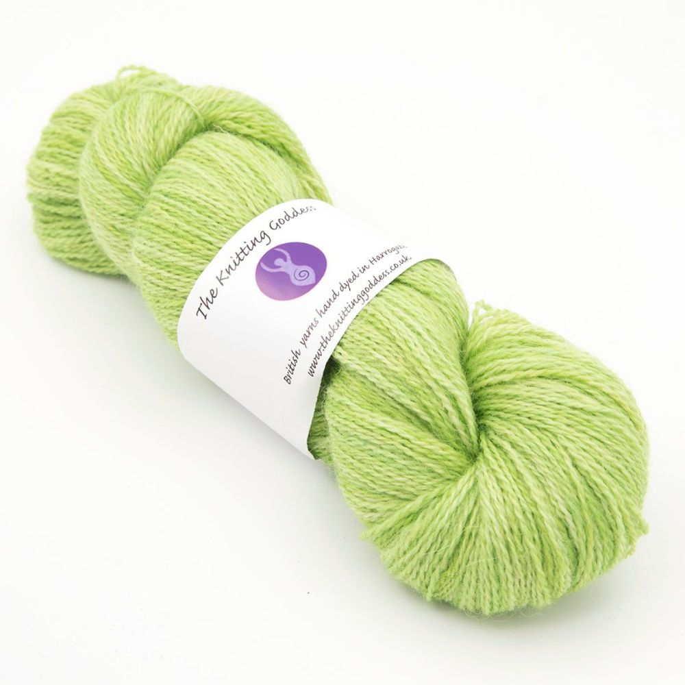 One Farm Yarn - Lime 18AA