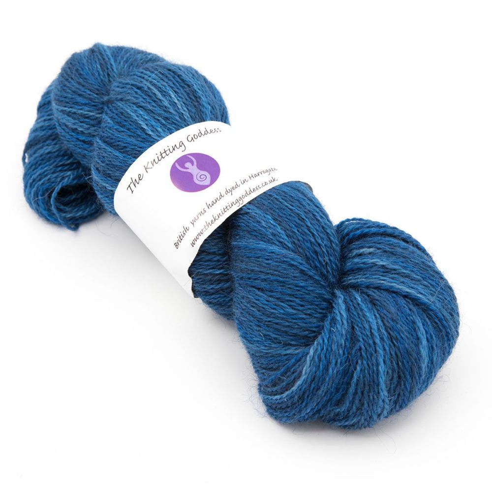 One Farm Yarn - Navy 18AA