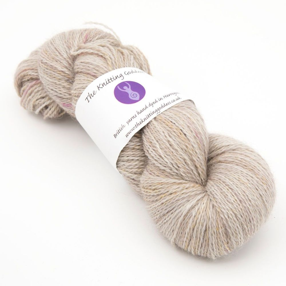 One Farm Yarn - Oyster Shell 17AC