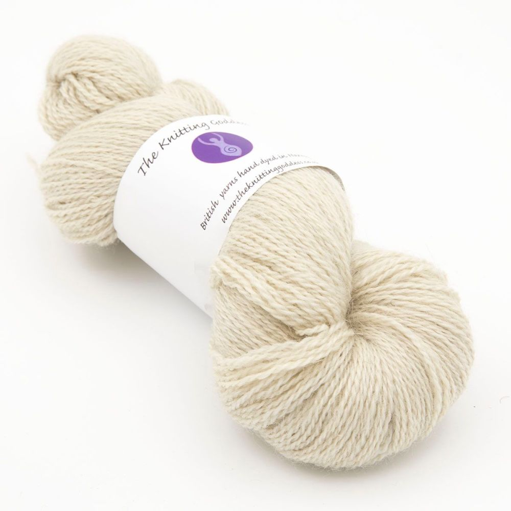 <!-- 002 -->One Farm Yarn - Pearl  20A