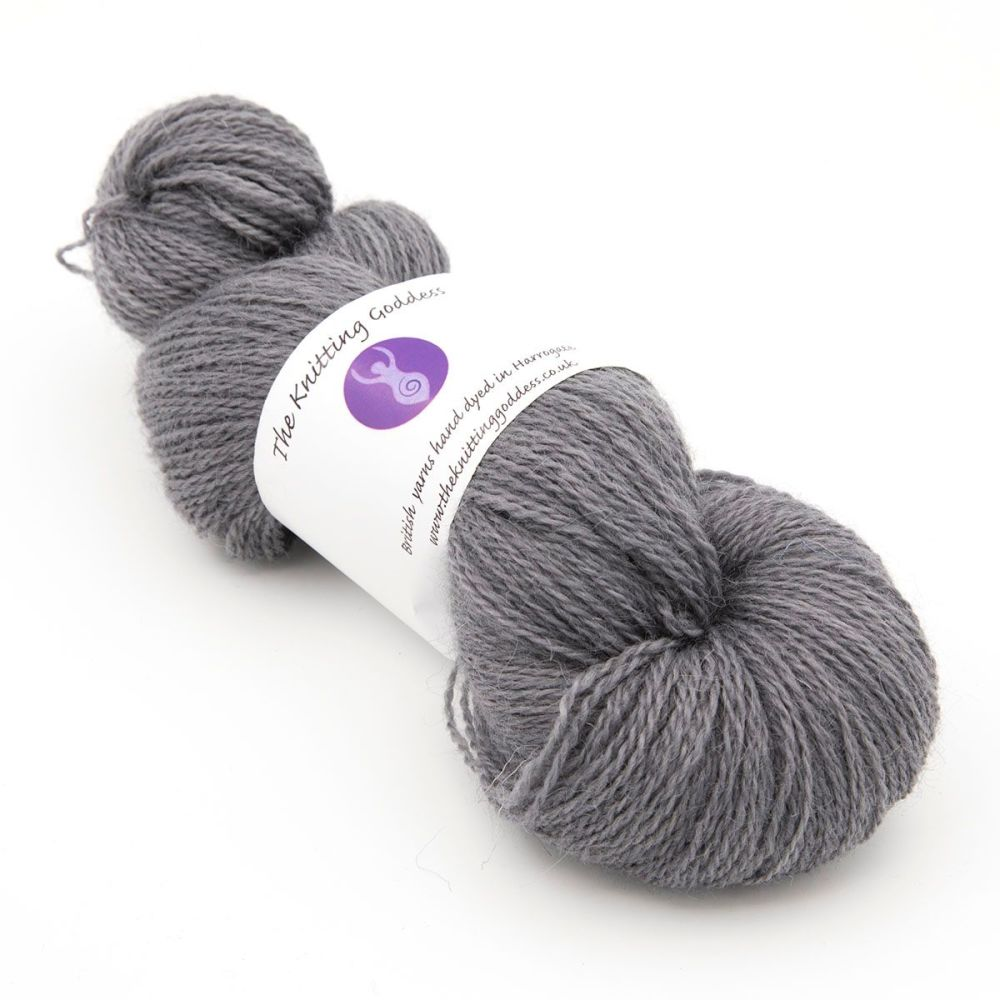 <!-- 002 -->One Farm Yarn - Raincloud 20A