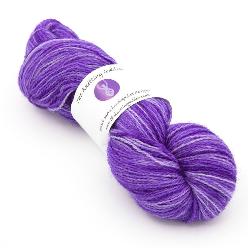 One Farm Yarn - Violet