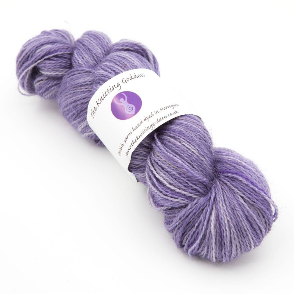 One Farm Yarn - Violet 18B