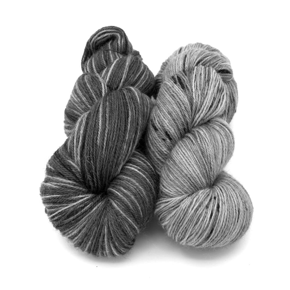 <!-- 002 -->2020 Big Skein Club - March - two skeins