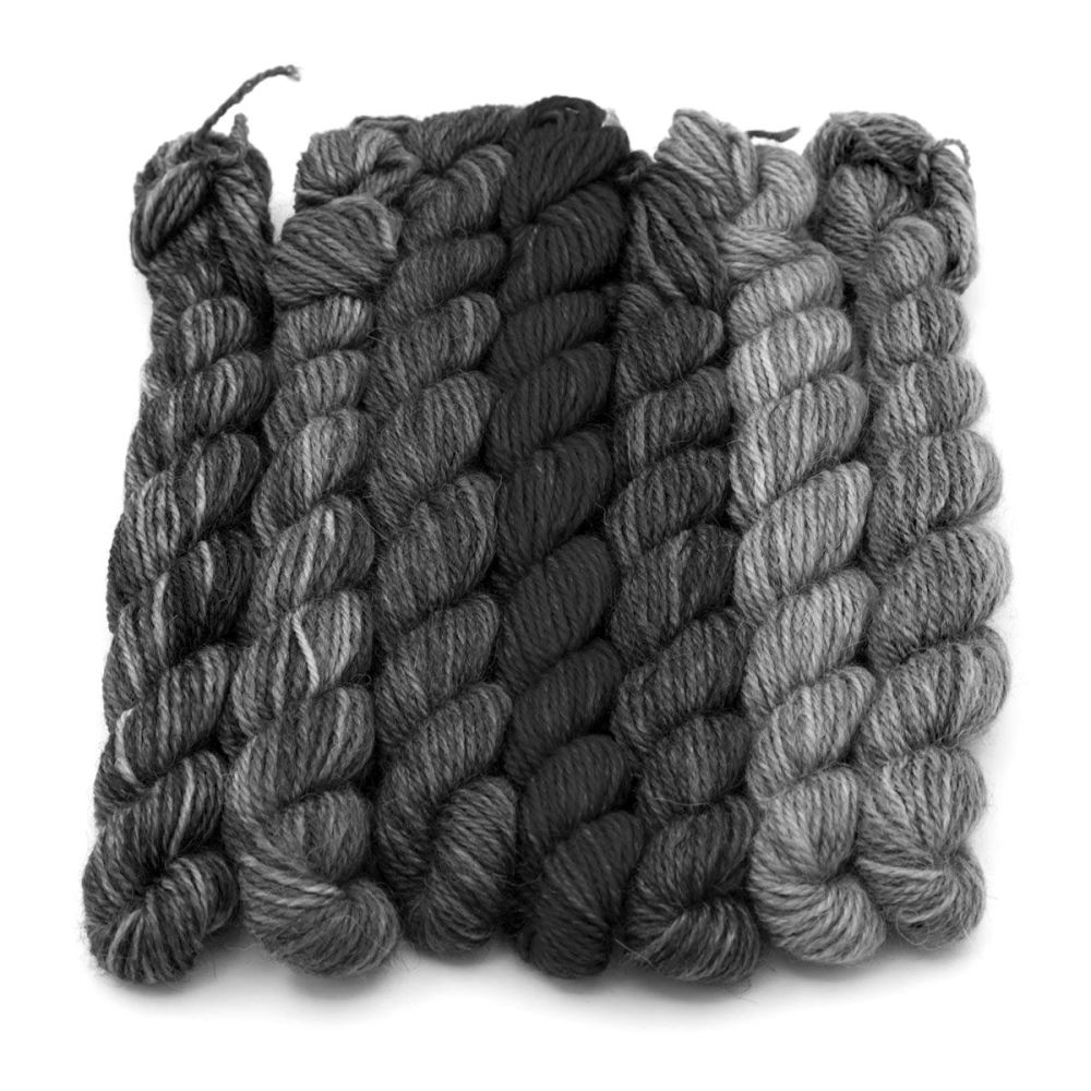 2020 Mini Skein Club - March