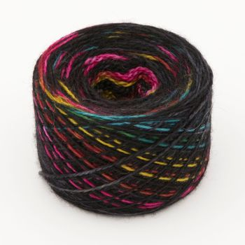 self-striping-sock-yarn-blue-faced-leicester-nylon-indie-dyed-uk-neon-rainb