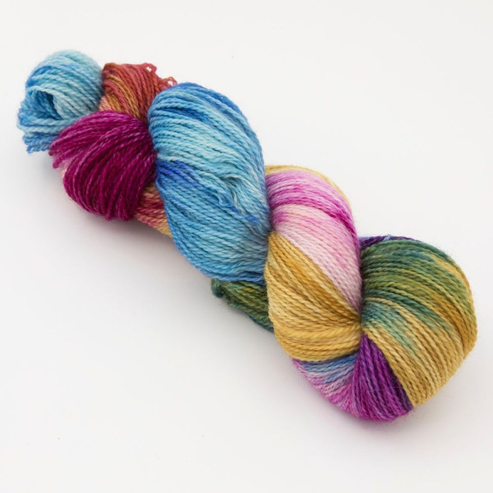 faded-rainbow-blue-faced-leicester-nylon-sock-yarn-british-hand-dyed-the-kn