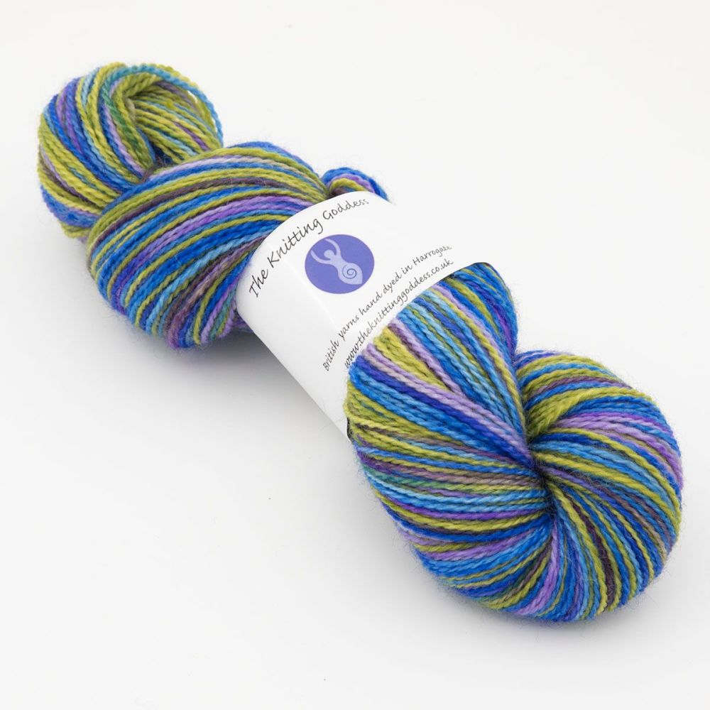 harebell-blue-faced-leicester-nylon-hard-wearing-sock-yarn-British-indie-dy