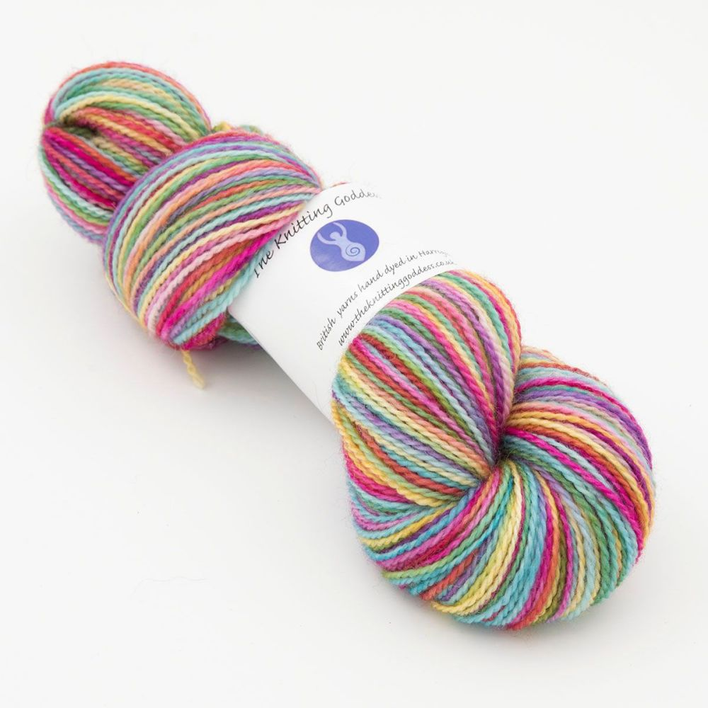 ultimate-rainbow-blue-faced-leicester-nylon-hard-wearing-sock-yarn-British-