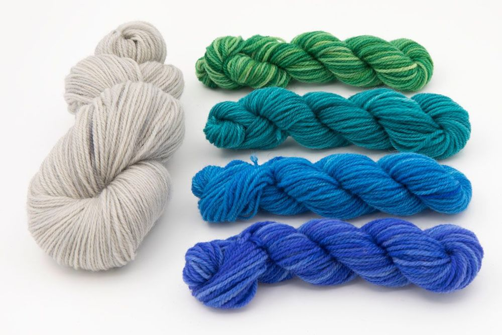 dk sock pearl and cools