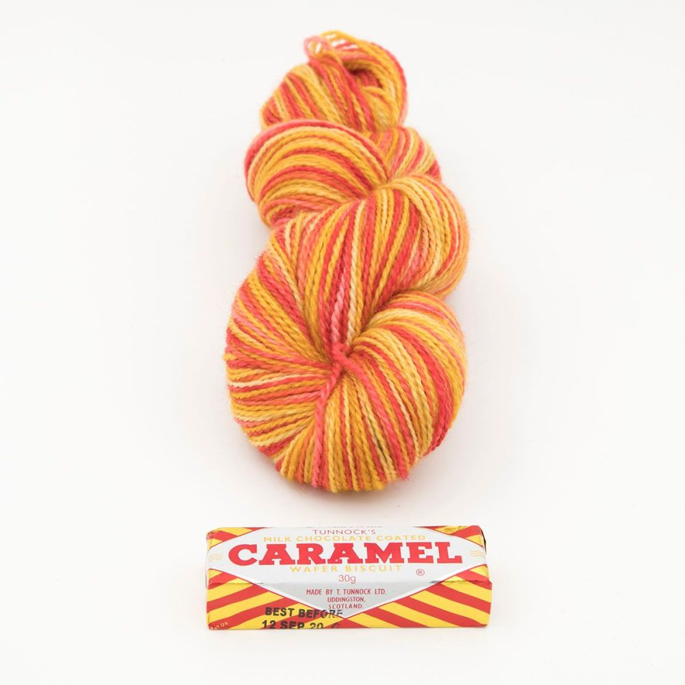 tunnocks-caramel-wafer-blue-faced-leicester-nylon-hard-wearing-sock-yarn-Br