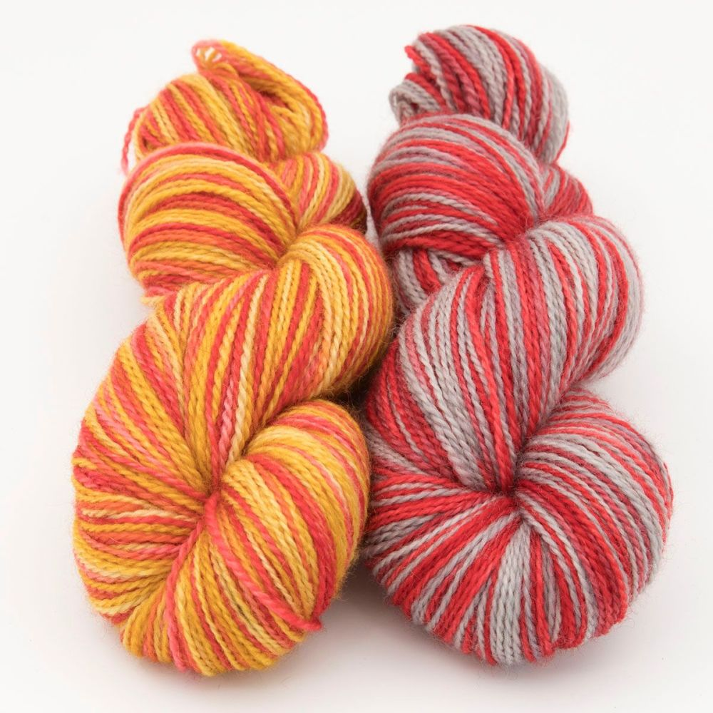 tunnocks duo 2-blue-faced-leicester-nylon-hard-wearing-sock-yarn-British-in