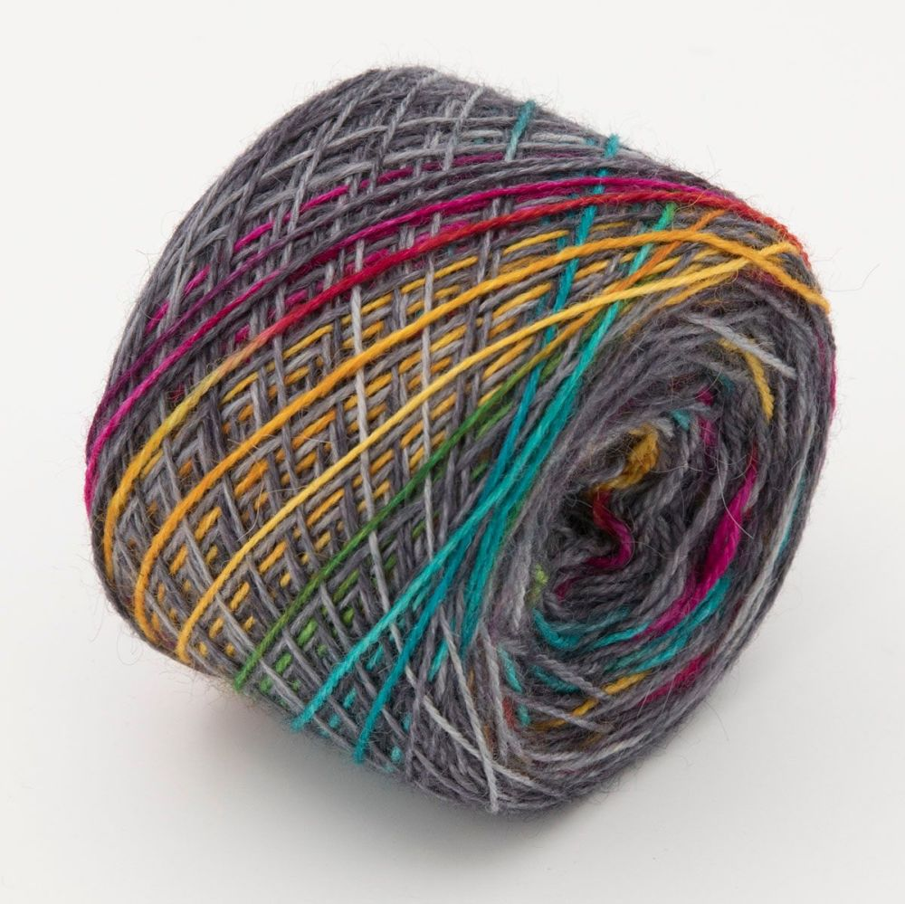 rainbow-on-charcoal-britsock-blue-faced-leicester-wensleydale-alpaca-nylon-