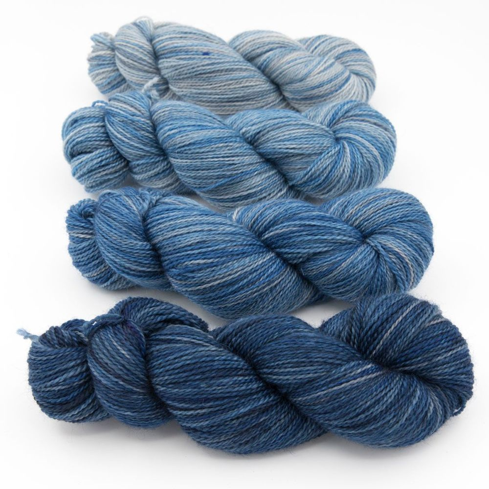 superheros1-blue-faced-leicester-nylon-hard-wearing-sock-yarn-British-indie