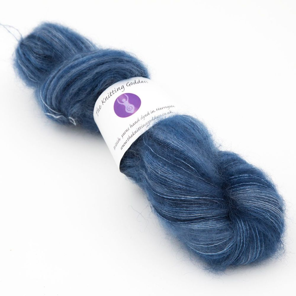 Moonbroch Superhero Genes Steel Blue