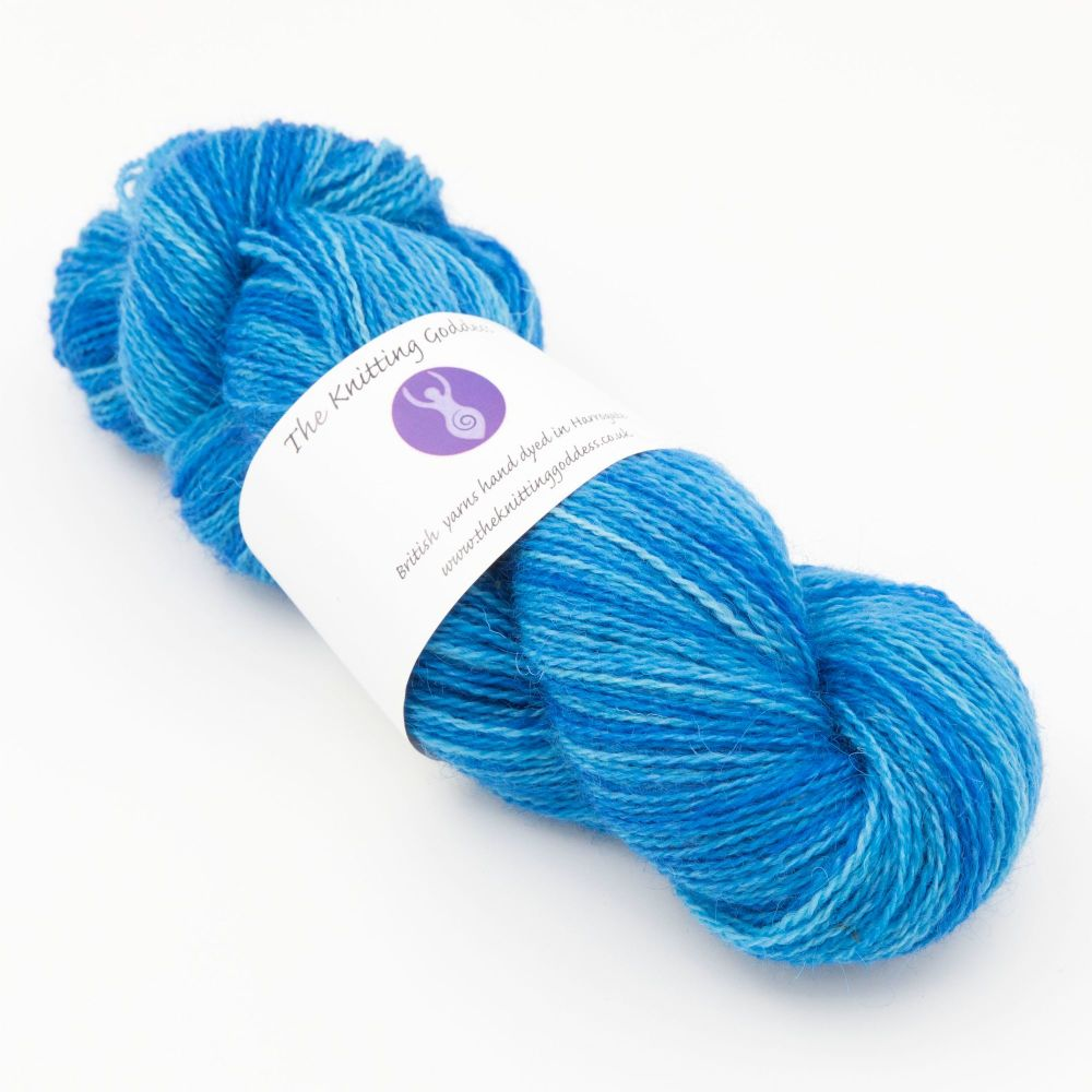 <!-- 002 -->One Farm Yarn - Bluebell