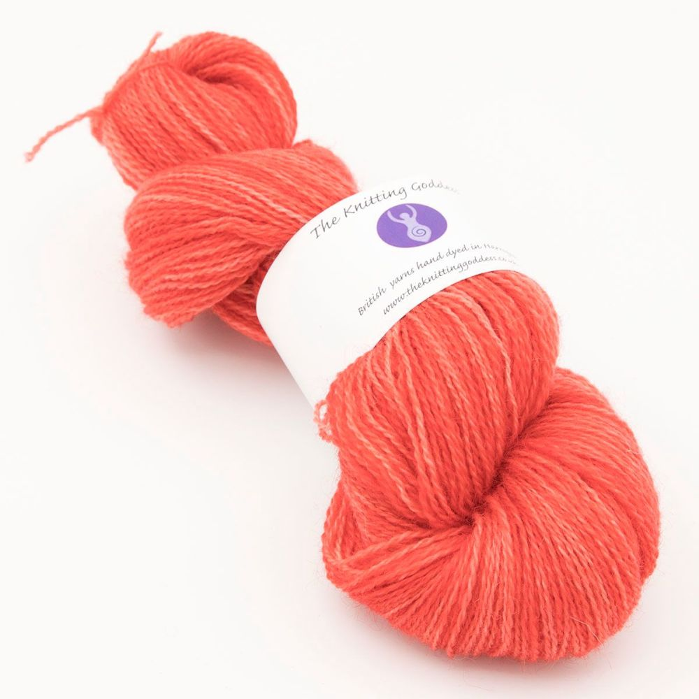 <!-- 002 -->One Farm Yarn - Geranium