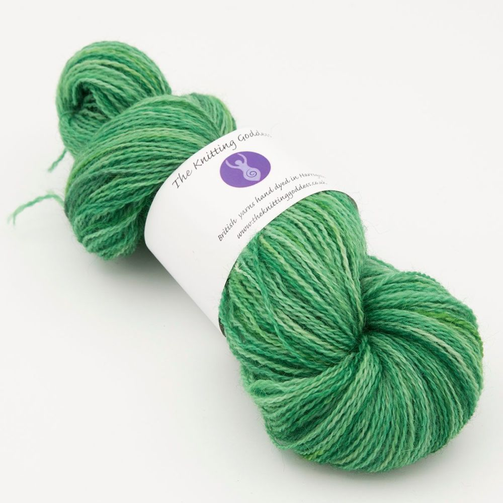 <!-- 002 -->One Farm Yarn - Hellebore