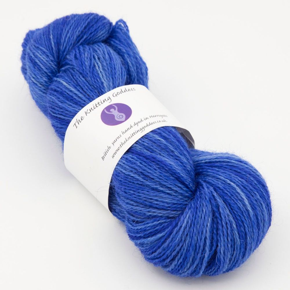 <!-- 002 -->One Farm Yarn - Hyacinth