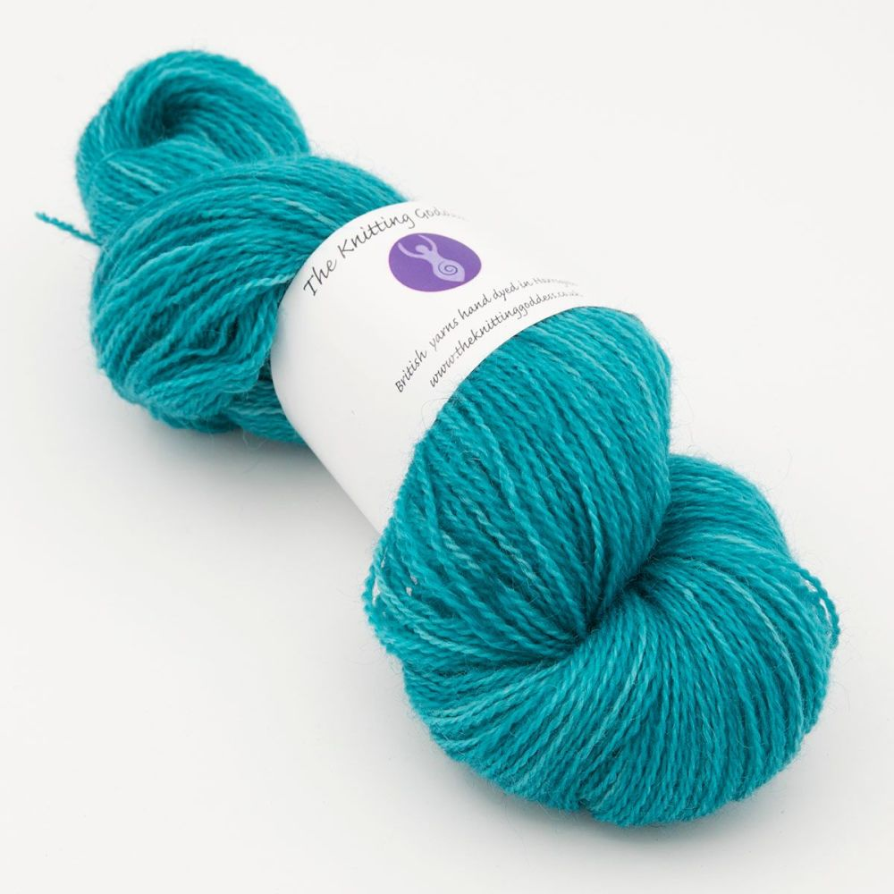 <!-- 002 -->One Farm Yarn - Hydrangea