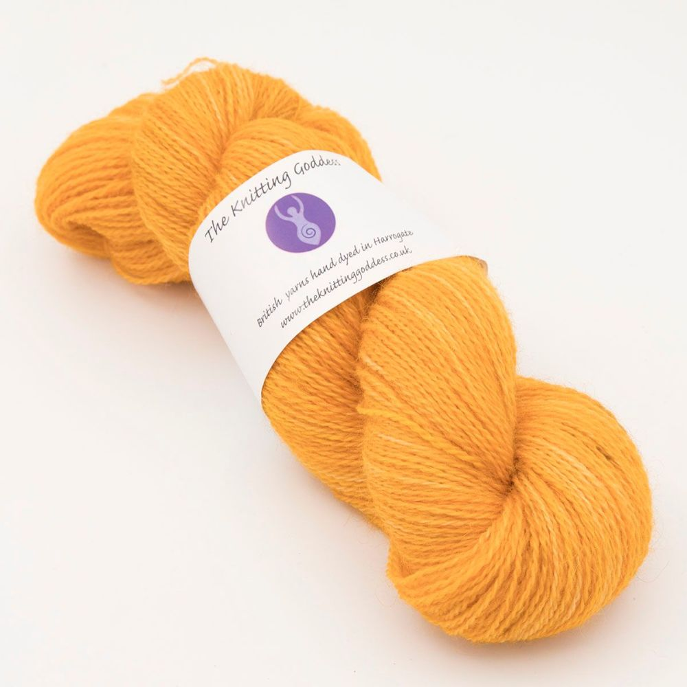 <!-- 002 -->One Farm Yarn - Marigold