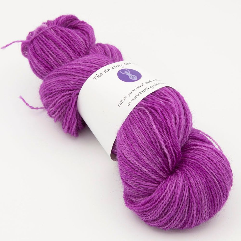 <!-- 002 -->One Farm Yarn - Wisteria