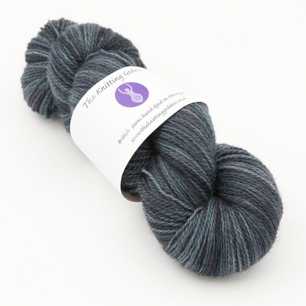 <!-- 002 -->One Farm Yarn - Dark Turquoise