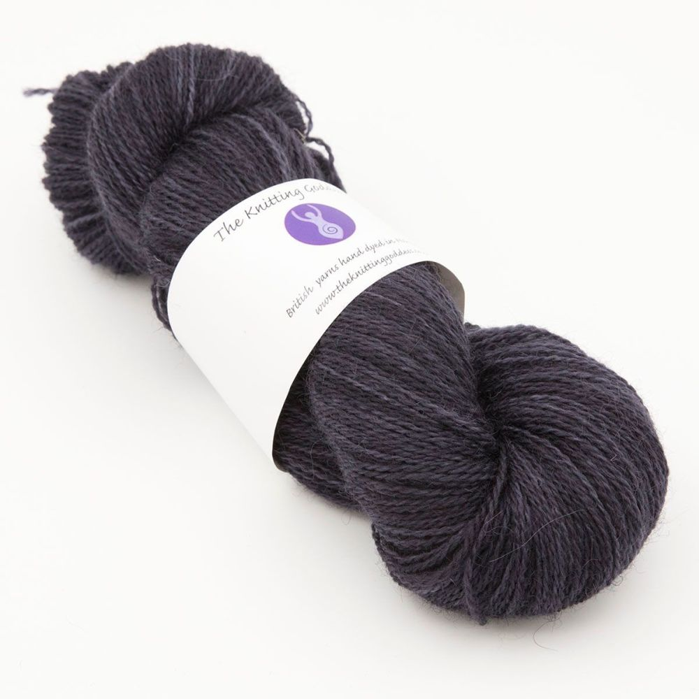 One Farm Yarn - Dark Violet