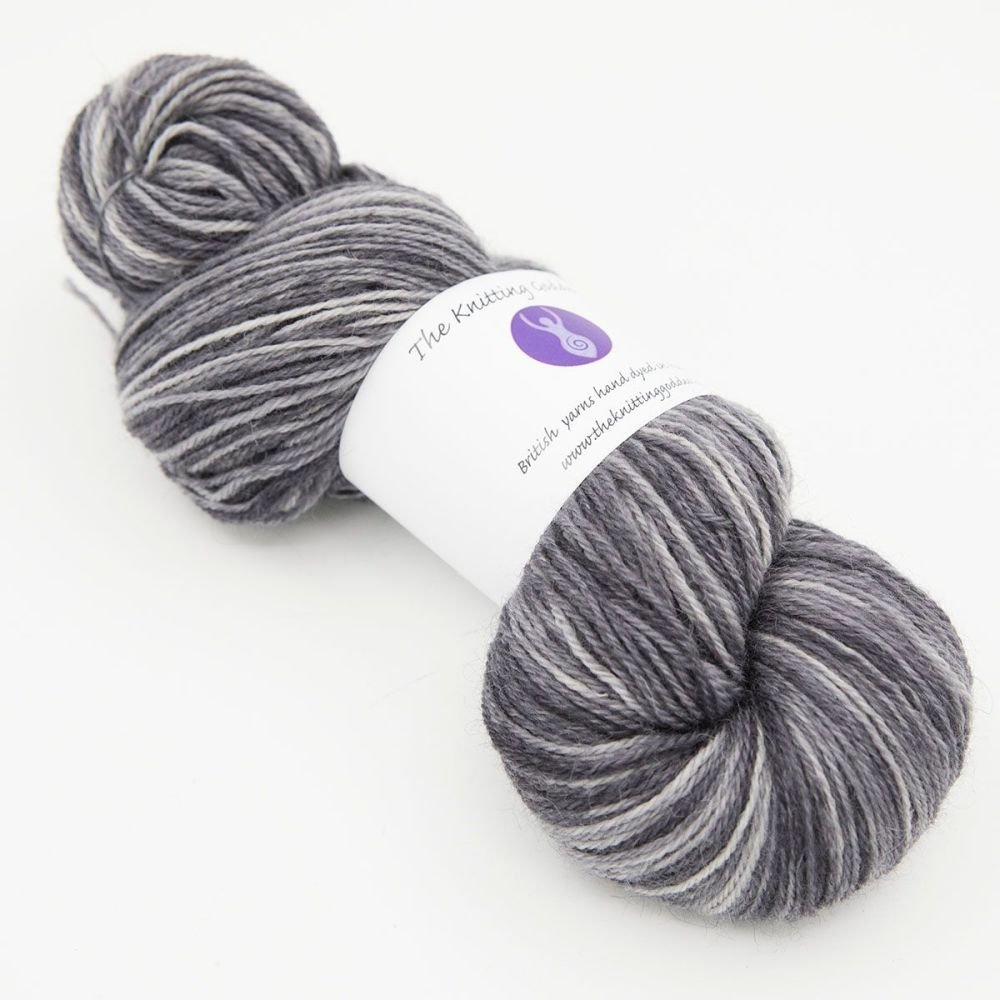 4ply Britsock - Storm