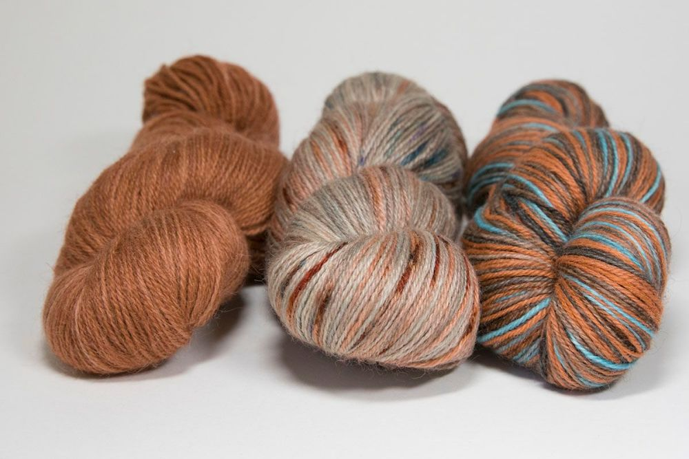 mar 3 skeins