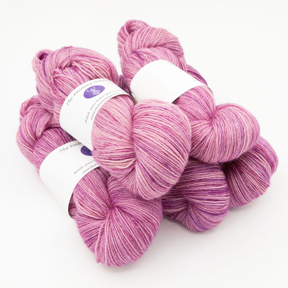 4ply 100% BFL