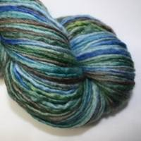 <!-- 004 --> DK and Thicker Yarns