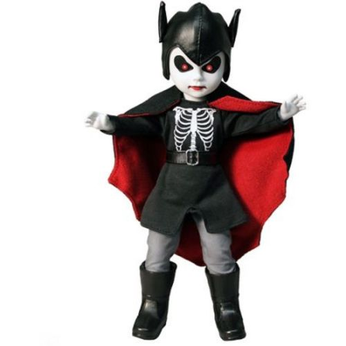 MEZCO - LIVING DEAD DOLL SERIES 27 EDITION - Spring-heeled Jack