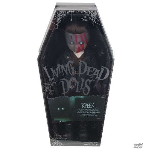 MEZCO - Living Dead Dolls Series 31 Kreek