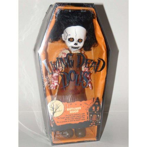 MEZCO Butcher Boop - Living Dead Dolls Vintage Halloween Series 32