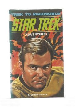 STAR TREK BOOKS .  100S OF BOOK