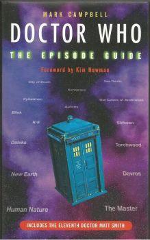 DOCTOR WHO , PAPER  BACK & HARD BACK BOOKS