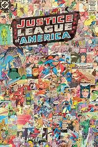 BOX 12. DC COMICS , JLA ,THIS COMIC IF FOR DISPLAY