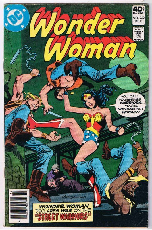 BOX 29 DC COMICS , WONDER WOMAN  ,THIS COMIC IS FOR DISPLAY