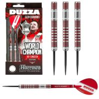 Glen Durrant Series 2 90% Tungsten Steel Tip Darts by Harrows 22grms