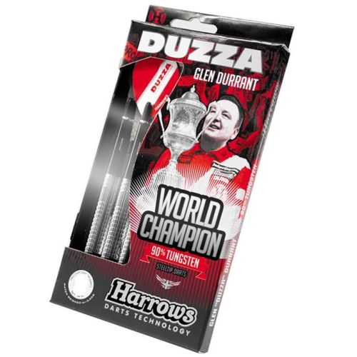 Glen Durrant Series  90% Tungsten Steel Tip Darts by Harrows 22grms