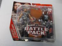 WWE RAW PATTLE PACK , BUBBA RAY DUDLEY & D-VON  DUDLEY